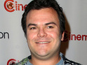 Jack Black will executive produce Ghost Ghirls for Syfy.
