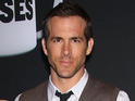 Ryan Reynolds says that he wasn't familar with the Green Lantern before being cast as the superhero.