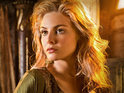 Tamsin Egerton chats to Digital Spy about playing Guinevere in Camelot.