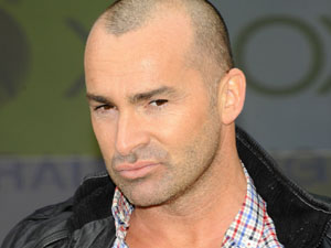 Louie Spence - The Pineapple Dance Studio choreographer is 42 on Wednesday.