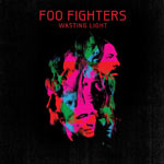 Foo Fighters &#39;Wasting Light&#39;