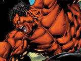 Fear Itself: Red Hulk