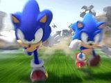 Sonic 2011