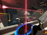 Gaming Interview: Portal 2