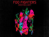 Foo Fighters 'Wasting Light'