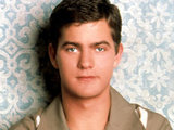 Pacey in Dawson's Creek