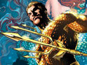 DC Comics announces the artistic team on the forthcoming Aquaman title.
