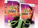 Zumba Fitness remains top of the all-format chart for a second week running.