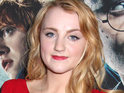 Evanna Lynch says that her Harry Potter character Luna Lovegood comes full circle.
