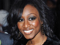 Beverley Knight plays an exclusive set at Vista at The Trafalgar in support of Cancer Research UK.