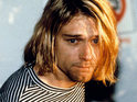 "Courtney Love says that her late husband Kurt Cobain had ""more beauty than Brad Pitt""."