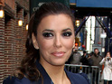 Desperate Housewives star Eva Longoria says she wants to become a mother.