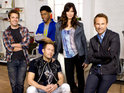 Christian Slater comedy is shelved in favour of New Girl repeats.