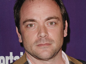Mark Sheppard