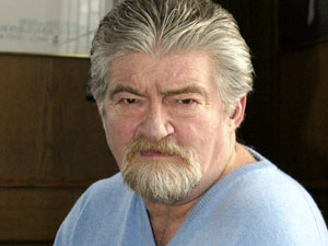 Joe Eszterhas