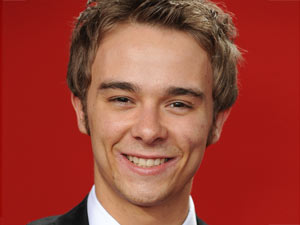 Jack P. Shepherd