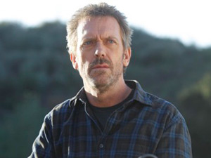 House S07E18 'The Dig': House