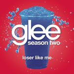 Glee 'Loser Like Me'