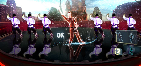 Gaming Review: Michael Jackson: The Experience (Xbox 360)