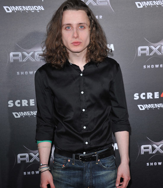 Rory Culkin - Picture Gallery