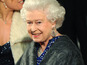 An Australian man is charged after allegedly mooning the Queen.