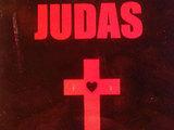Lady GaGa - 'Judas' single cover