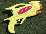 Water pistol