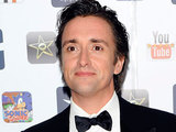 Richard Hammond at the Carphone Warehouse Appys Awards