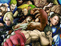 PlayStation 3 and Vita can use the same DLC with Street Fighter X Tekken.