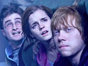 Daniel Radcliffe's Harry Potter and the Deathly Hallows: Part 2 breaks worldwide box office records by taking £297m in its first weekend.