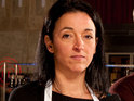 We chat to veggie cook Jackie Kearney about her dramatic MasterChef semi-final exit.