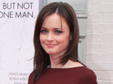 The Gilmore Girls actress will star opposite Jason Ritter in the pilot.