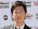 "Ken Jeong says he has ""so much fun"" working with director Michael Bay."