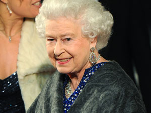 Queen Elizabeth II - With just over a week until the royal wedding, Queen Elizabeth turns 85 on Thursday.