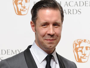 Paddy Considine