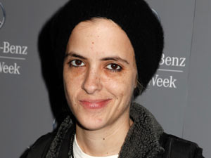 Samantha Ronson