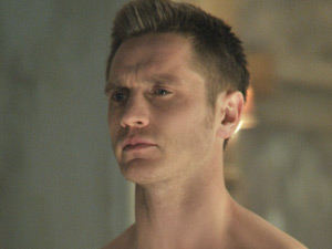 Owen from Nikita