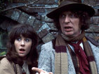 Baker reveals plans were afoot to reunite him on-screen with Elisabeth Sladen.