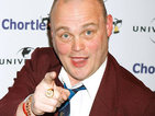 Al Murray for Channel 5 Marston's Brewery documentary