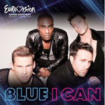 Blue 'I Can'
