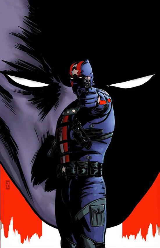 American Panther: Black Panther