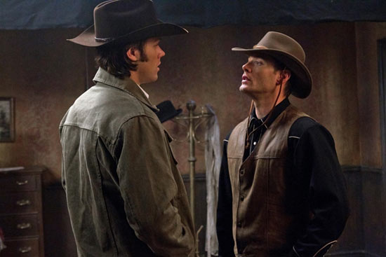 Dean and Sam.