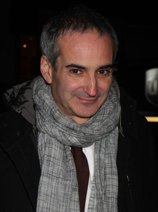 Olivier Assayas 
