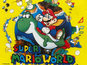 Watch a blindfolded man beat Super Mario