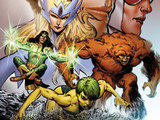 &#39;Alpha Flight&#39; 1 Teaser