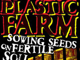 Plastic Farm Sowing Seeds