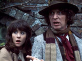 Sarah Jane Smith and the Fourth Doctor