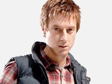 Rory Williams from Doctor Who