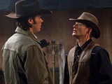 Supernatural S06E18 - Sam and Dean Winchester