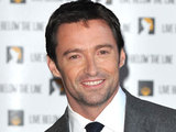 Hugh Jackman hosts a private event promoting the 'Live Below The Line' campaign